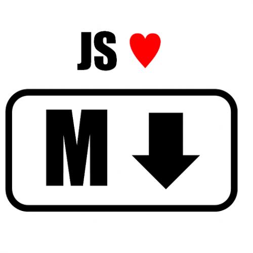 JSでmarkdownからカスタマイズしたHTMLを生成する